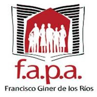 Logo FAPA Madrid