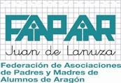 Logo FAPAR Aragon