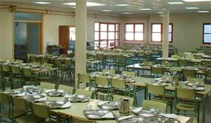 Ceapa exige que se mantengan abiertos los comedores - Comedores escolares alicante ...