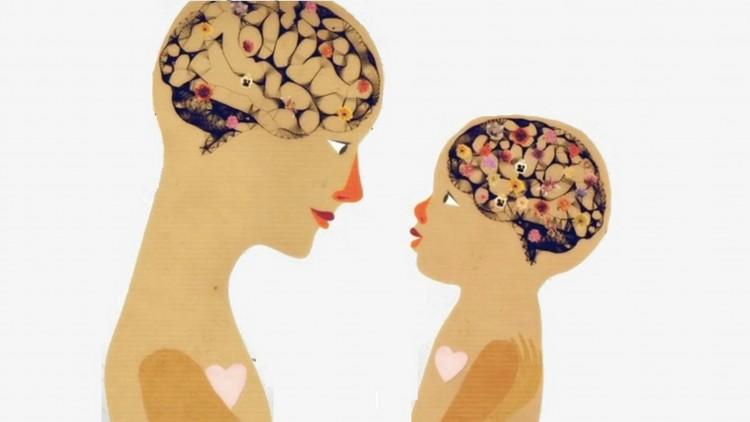Cerebro infantil
