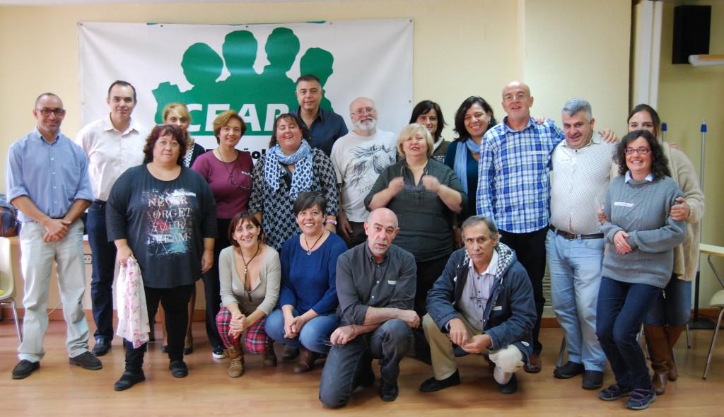 1 Foto curso FF Interculturalidad