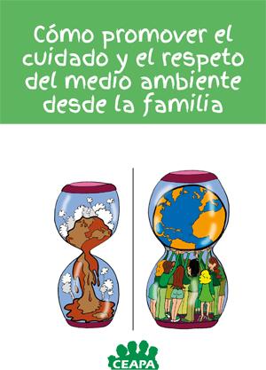10 Educacion Ambiental desde la familia