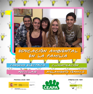 12 Video Educacion ambiental