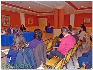 11 Con AMPAs de Extremadura