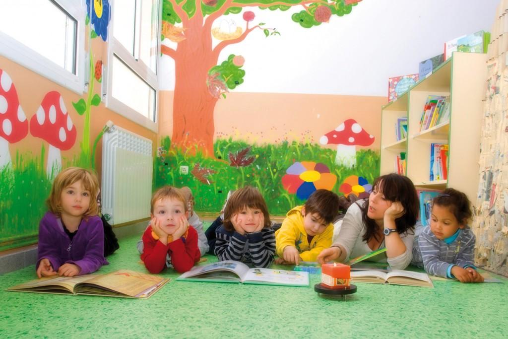 21 Foto 1 Articulo Literatura infantil y convivencia