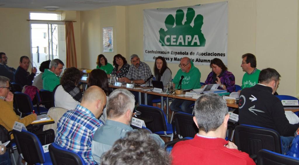 7 Foto Asamblea Madrid