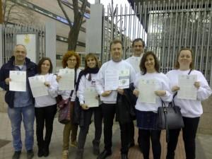 9 Foto Articulo FAPA Madrid Revista 120 CEAPA