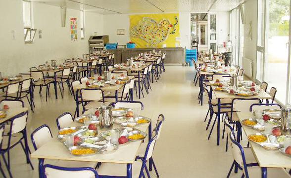 Comedores escolares padres y madres for Empresas comedores escolares