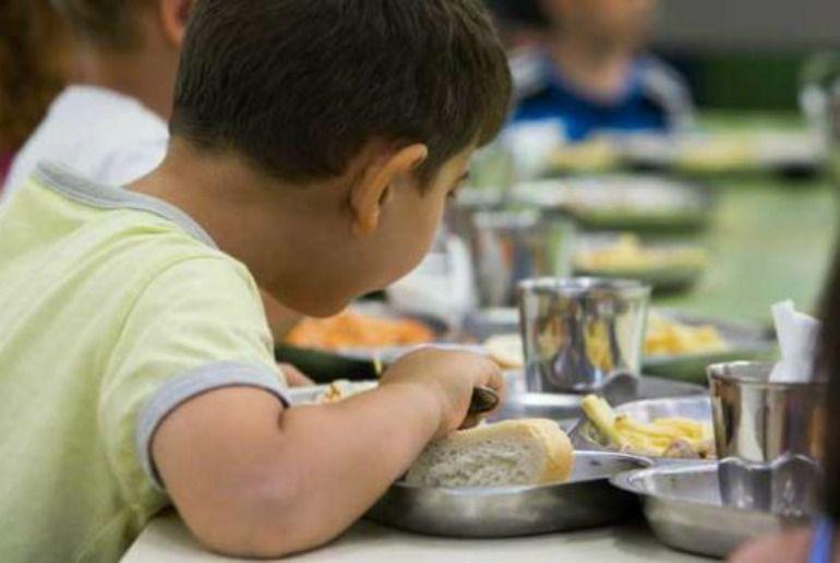 Comedores escolares coherentes padres y madres - Empresas de comedores escolares valencia ...