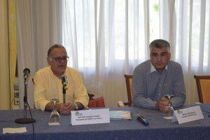 Jornada 6 mayo Miguel Vera